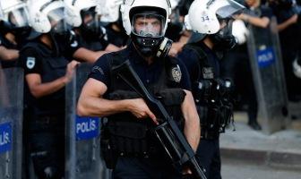 """Спецназом был проведён штурм дома в """"столице Турецкого Курдистана"""""""