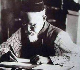 Два муфтия: Гайнутдин и Фахретдин