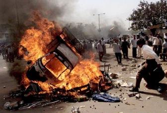 Правозащитники: в Индии усиливается индусский экстремизм