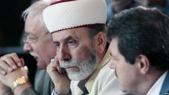 Заметит ли крымский муфтият войну в Сирии?