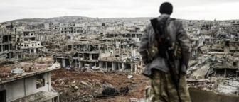 Салман Булгарский о первой неделе российских войск в Сирии