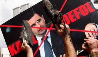 Турция согласна оставить Асада у власти на пол года с символическими полномочиями