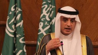 Саудовская Аравия обвиняет Иран в окупации арабских земль в Сирии