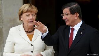 ФРГ меняет членство Турции в ЕС на соглашение по беженцам