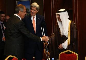 Салман Булгарский о трехсторонних переговорах по Сирии прошедших в Вене