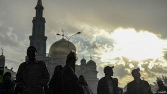 Российские мусульмане о бомбардировках в Сирии