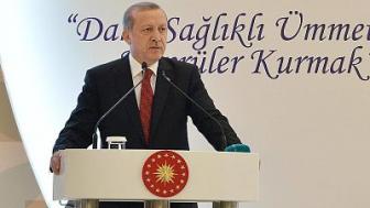 Эрдоган: необходим мусульманский антитеррористический союз
