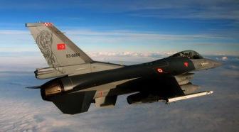 Турция готова еще сбивать. На границе уже танки и истребители