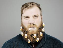 Дагестанский анекдот с бородой