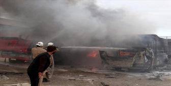 Путин мстит за сбитый СУ-24М….. сирийскому народу