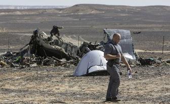 Трагедия A321 и реакция Кремля