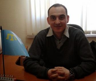 Коллаборанты призывают крымских татар отказаться от права на самоопределение