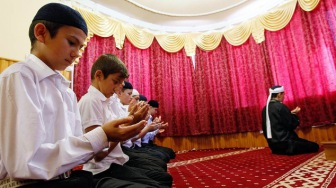 В турецком медресе Дербента срочно нашли ИГИЛ