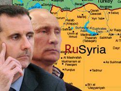 Ну а вы как думали? Новую Конституцию Сирии напишет Россия