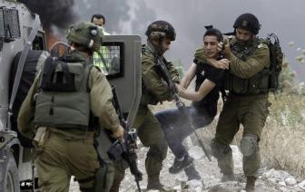 Сионистов обвинили в бессудных расправах