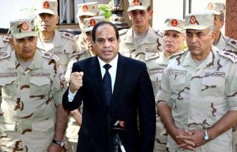 Президент Египта собирается реабилитировать «братьев мусульман»?