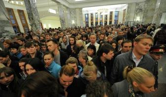 Тревога в Москве: возможны теракты