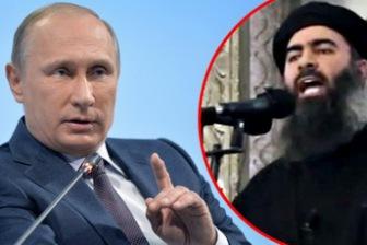 Кремлевскую пропаганду замкнуло на ИГИЛ