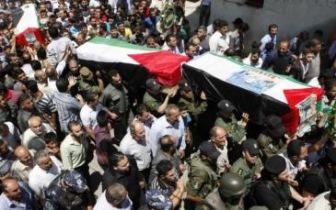 Торговля органами убитых палестинцев процветает среди оккупационных израильских сил