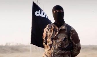 """""""Исламское государство"""" сообщило о том что это они атаковали Париж"""