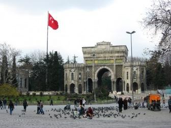 Все больше иностранных студентов поступает в университеты Турции