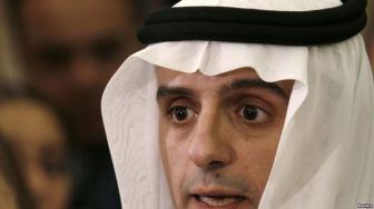 Саудовская Аравия считает, что в Сирии не будет мира, пока там есть Башар Асад.