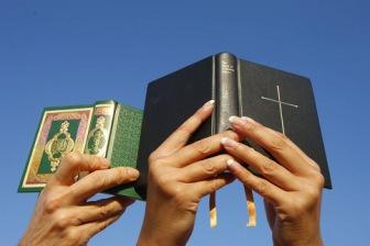 Госдума: священные тексты неподсудны