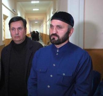 Кадыров одолел Южно-Сахалинский суд