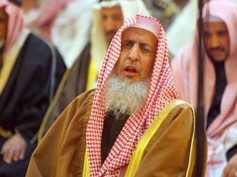Кто именно оболгал муфтия Саудовской Аравии?