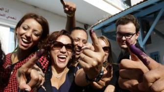 Братья по разуму: тунисские секуляристы поддержали агрессию России