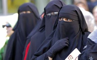 В одном из кантонов Швейцарии хотят запретить ношение никаба
