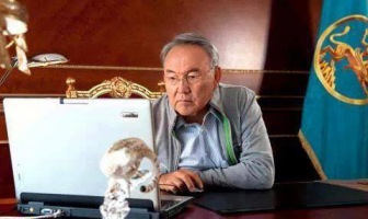 Назарбаев: Казахстан несет убытки из-за России