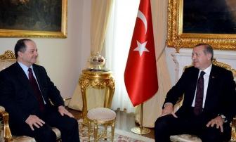 Иракский Курдистан готов заменить Турции весь российский газ