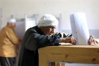 На выборах в парламент Египта при множестве кандидатов – полное отсутствие выбора