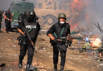 Один из лидеров «Исламского государства» убит в Египте