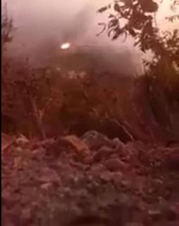 Черный день для войск РФ в Сирии: вместо спасения летчика гибель морпеха