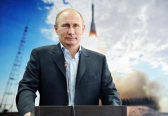 Forbes: Путин вновь признан самым влиятельным человеком мира