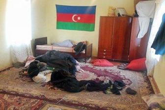 В Азербайджане уничтожили группу шиитов