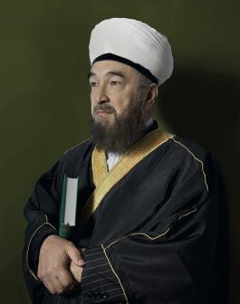 В Тюмени переизбрали Нафигуллу Аширова на пост муфтия ДУМАЧР