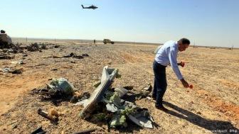 Уже и Египетские эксперты признают версию с бомбой на борту авиалайнера А321