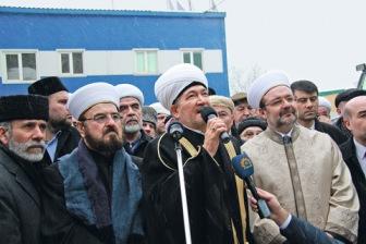 Мехмет Гермез в Москве: по стопам Карадаги