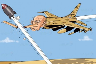 За границами друзей Путина Египта и Сирии, арабские социальные сети ликуют
