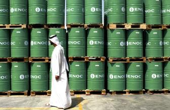 Саудовская Аравия продолжает военные действия в Европе против российской нефти