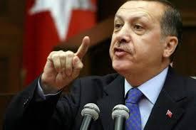 Эрдоган предостерег от исламофобии