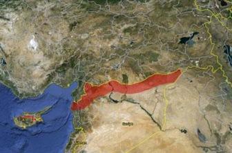 Буферные зоны от Джераблуса до Средиземного моря - реальность или политический ход?