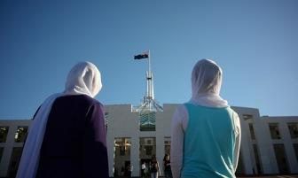 Мусульмане Австралии требуют дополнительной защиты