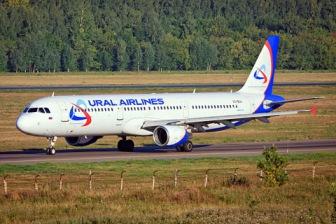Египтяне не дали разбиться еще одному российскому самолету