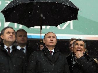Татарстан вновь выступает с требованием суверенитета