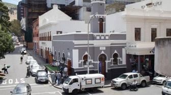 Турки реализовали три крупных проекта в Кейптауне