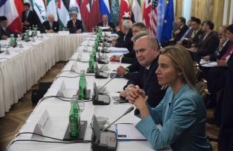 Вена-3: Иран вносит неприемлемые условия